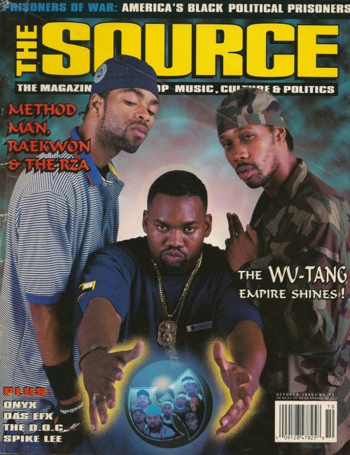 donttrustrobotz:  The Source Magazine - October 1995