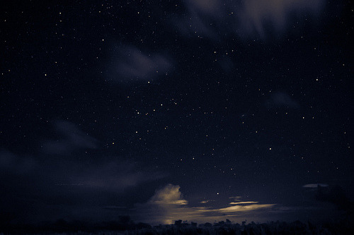 atavus:  Starry Night.. (by Joshr03)