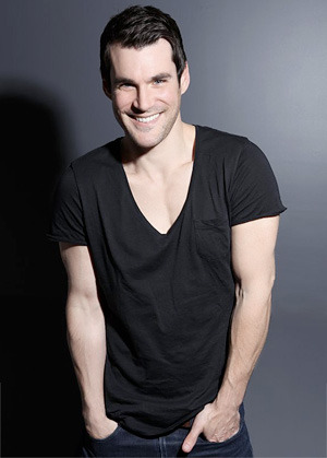 "markofantares: Firefly alum and Playboy Club actor Sean Maher has worked steadily in Hollywood for 14 years, and  during that time, he made the choice to be closeted about his personal  life as a gay man — until now. For the first time, Maher opens up about his sexuality in an exclusive interview with Entertainment Weekly.  ""I was nervous coming here today because I've just never talked about  it,"" Maher says, while sitting down to chat at Little Dom's Italian  bistro in Los Angeles' trendy Los Feliz neighborhood, the area where the  actor lives with Paul, his partner of nearly nine years, and their two  children, Sophia Rose, 4, and Liam Xavier, 14 months. ""But, it's so  liberating. It was interesting to be coming to have a conversation that I  was always afraid to have."" Despite his trepidation, he adds with a big  smile: ""This is my coming out ball. I've been dying to do this.""  How is this news? People who followed him on Twitter probably knew waaaaaay in advance :/"