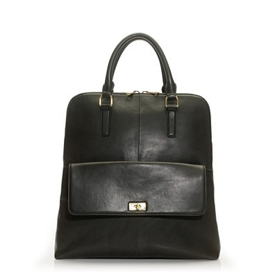 Jcrew Edie Tote - ladylike, clean edged and polished.