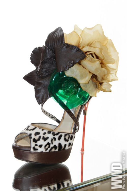 Jimmy Choo Spring '12