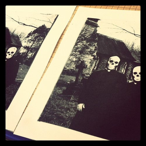 thealexbrown:  prints for a class. I have a few extras printed. anyone want one? free (Taken with instagram)  I want one Alex! If you have any left I will throw down some scratch for one.