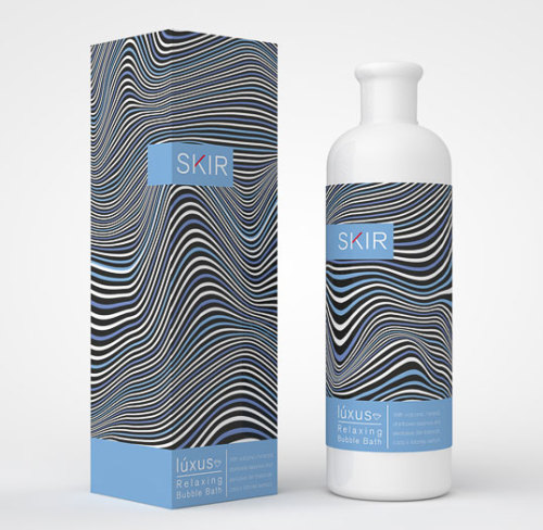 weandthecolor:  Packaging Design by Denis Carroll. More package design inspiration. posted byW.A.T.C. // Facebook // Twitter // Google+