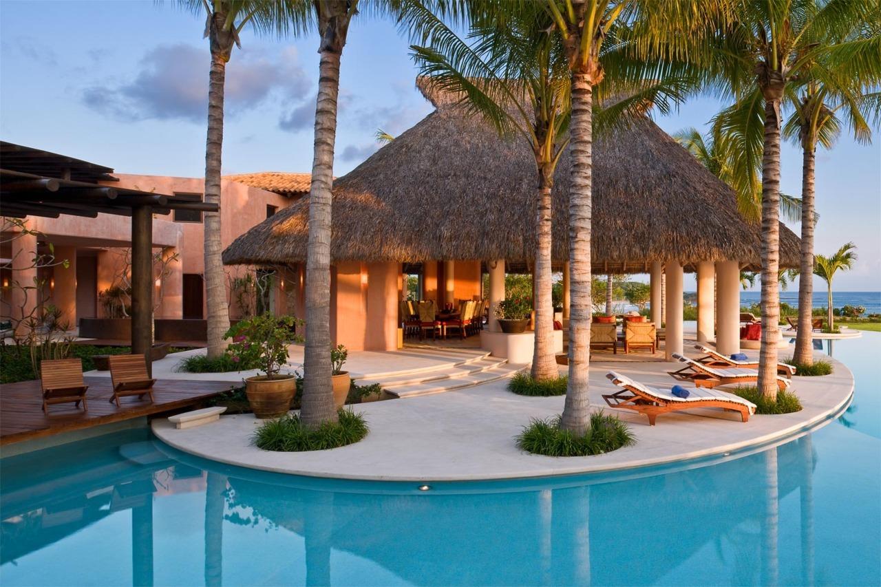 Casa Tres Soles - Cabo San Lucas, Mexico A...