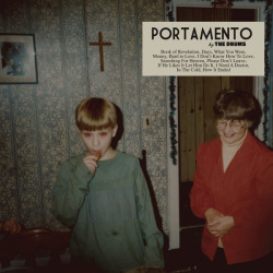 the drums / portamento (2011) qué planes? 01. book of revelation 02. days 03. what you were 04. money 05. hard to love 06. i don't know how to love 07. searching for heaven 08. please don't leave 09. if he likes it let him do it 10. i need a doctor 11. in the cold 12. how it ended itunes bonus tracks 13. blue stripes 14. what we had