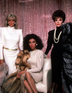 superplanet:  Dynasty ! Three Baddest B*tches..  Point, Blank, Period Btdubbs, Dominique was my Fav ! :D