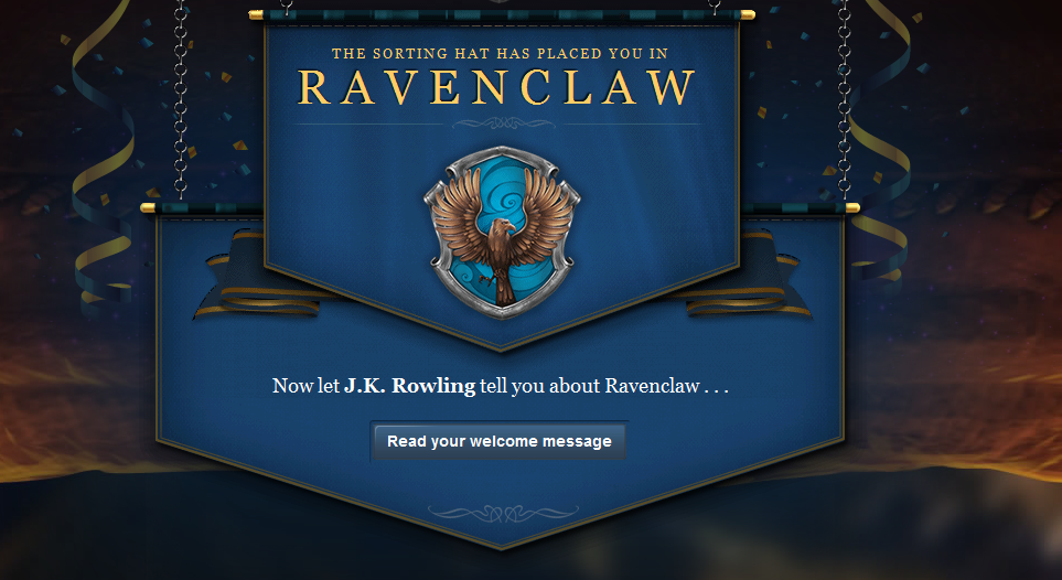 RAVENCLAW BITCHES