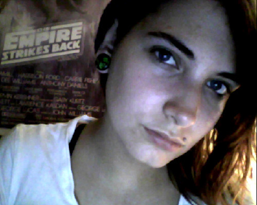 i love my Frankenstein plugs. :)