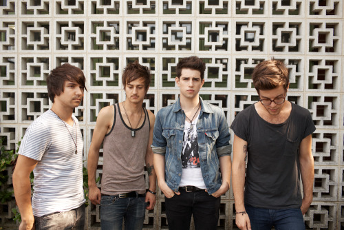 brettarthur:  The Downtown Fiction from this summer.