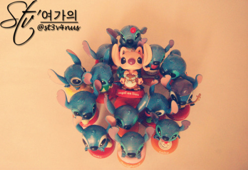 STITCH FEAT ANGEL II