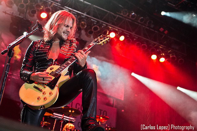 Judas Priest by lopez carlos on Flickr.