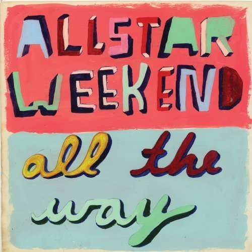 officialfancorps:  Allstar Weekend's new album is out! You can get it on iTunes & in stores now.Don't forget to join their official street team on Fancorps.