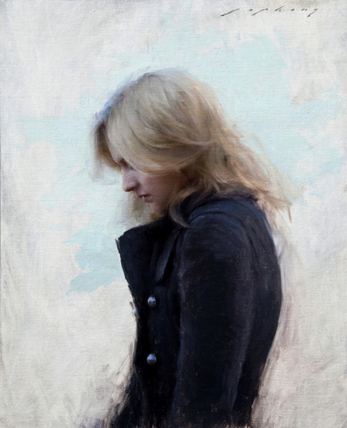 danceabletragedy:  Jeremy Lipking