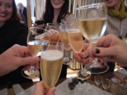 #DesignTV Cheers! London Design Centre Chelsea Harbour