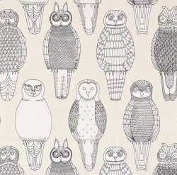 #DesignTV Who didn't love this wallpaper from Abigail Edwards?