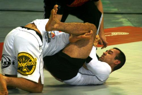 Marcelo Garcia at ADCC 2011 (I think).