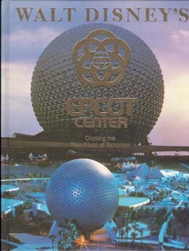 I love this book! Definitely a must-have for Retro Epcot fans!