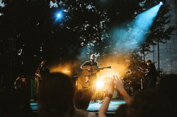Fleet Foxes - Edgefield by Parker Fitzgerald on Flickr.