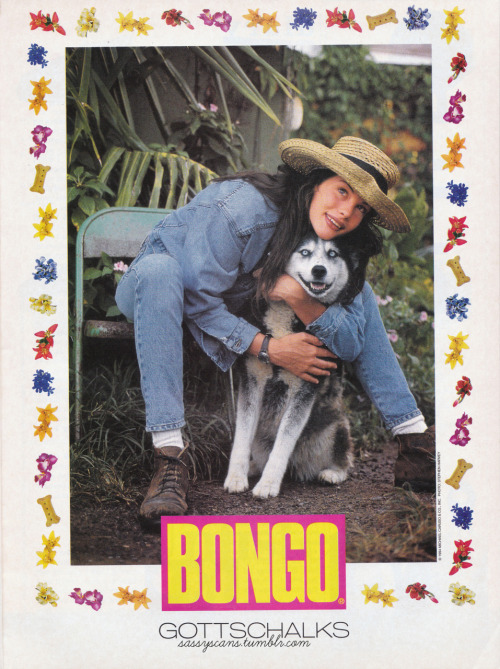 From the September 1994 issue of Sassy Magazine Liv Tyler in a Bongo / Gottschalks ad…