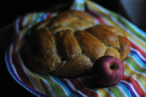 challah-ish by Mary Jane 2040 on Flickr.