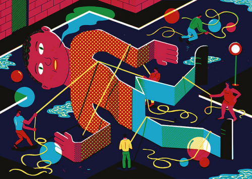Gulliver by Brecht Vandenbroucke * on Flickr.