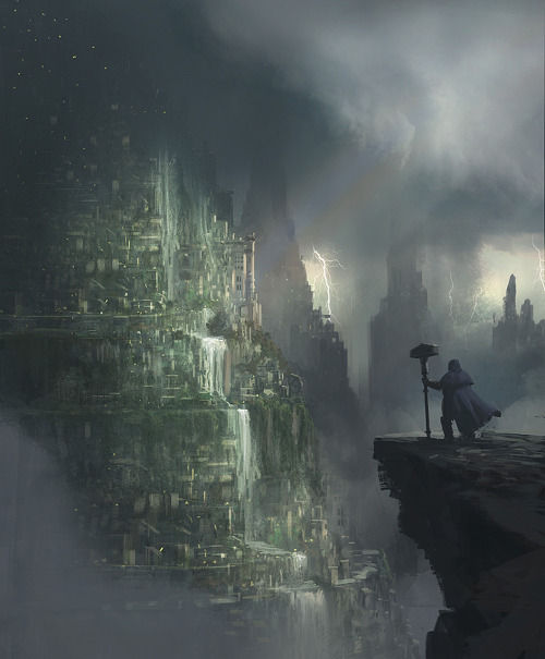 theartofanimation:  Jan Ditlev Christensen