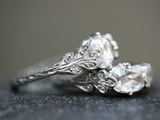 This is on my list of future wedding rings