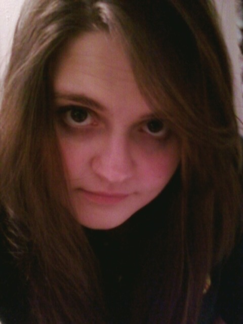 Straightened my hair yesterday. Loved it :)