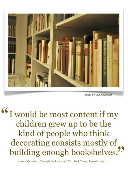 shesthegirlwiththebook:  I would definitely be most content!