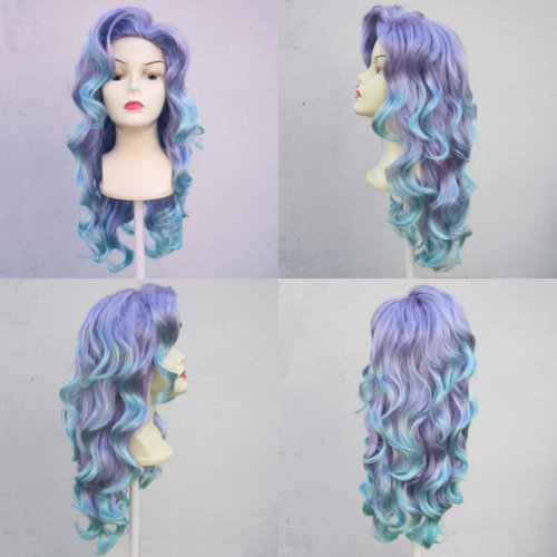 retrocherries:  I want my hair like this. Absolutely.