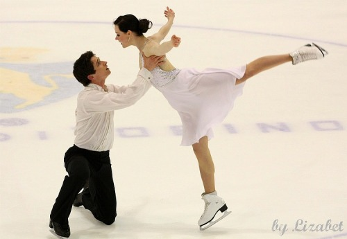 beautiful-shapes:  Virtue - Moir, 2010 FD Symphony n.5