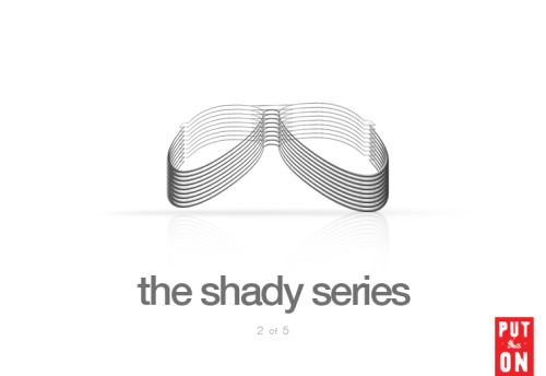 "The Shady Series, Part II: Determining Quality As  with everything, some things are made better than others,    and you can't  just infer this from price. You have to know how things    are made. To determine the quality of  sunglasses, you should know  what   goes into the main components -  the  frames, lenses, and hinges. Frames: Aim for block-cut zyl, titanium, and stainless steel  Frames  can be made from a number of materials, but we'll focus    on plastics and  metals because they have standardized production    techniques and are  most commonly used. Most  plastic frames are made from zyl (also known as    cellulose acetate). The  best zyl is made by Mazzucchelli's Italian    factories, as well as smaller artisanal houses in Japan. In a  high-end pair of frames, the temples and fronts will  be machine cut from  blocks of such zyl, which you can can see in this video about Nackymade.     In a cheaply made pair of frames, granular zyl will be liquefied and     injected into a mold. These frames come out matte and colorless, so     they have to be spray painted and treated in order to have any  design.    Most cheap plastic things you've seen are made through  injection    molding techniques. The  two approaches produce different qualities. First,    block-cut frames are flexible, so they can be easily adjusted to fit the     contours of your head. Injection molded frames, on the other hand,    will  just snap if you bend them. Second, there is the appearance. The     color on block-cut frames has depth, richness, and character. Hard,     injection molded plastics will look flat, as they've been spray  painted    to achieve any color or gloss. You can think of this like  leathers -    some will have richer colors and more visible depth, while  others will    look uni-dimensional. Third, there is durability.  Remember that    high-quality acetate frames achieve their character  naturally, whereas    cheap, hard plastics must be painted and treated  to have any color or    shine. As a result, the coatings on hard  plastics will chip, bubble,  and   generally degrade over a period of a  few years. Cloudy, white  films  can  also appear. This is especially  true if you wear your  sunglasses in   particularly hot or humid  environments, or have an oily  face. As such, when buying plastic  frames, always aim for ones that have  been block-cut from a  high-quality (ideally Italian or Japanese) zyl.  The second most common material for frames is metal.   Nearly   all metal frames will be lightweight, strong, and   corrosion-resistant,   but each kind of material will have different   nuances their   character. Titanium and stainless steel are   best, though the latter   tends to be a bit springy and can feel less   sturdy. These two metals   can be expensive, however. There are cheaper alternatives, but not   without some trade-offs. Aluminum, for example, cannot be   easily   welded or soldered, so hinges and nose pads have to be fastened   with   rivets or screws, thus increasing the chance that those pieces fall     out and the frames to fail. Monel is also workable, but the nickel in   monel can cause allergic reactions in some people.  If  you're accident prone, look for frame that have Flexon    metal in the  temple shafts and nose bridge. Flexon is a trade name for a    flexible  ""memory metal"" that returns to its shape after being bent  or   twisted.  This can be useful if you think you're likely to sit on  your   sunglasses  or be a bit careless. Lenses: The trade offs between glass and plastic  Most lenses  are made from either glass or plastic.  Glass is  best for  optical  clarity and scratch resistance, but they can  shatter  on impact.  They  are also heavy, which can cause your  sunglasses to  fall down your  nose.  Plastics, on the other hand, are  lighter weight  and less likely to   shatter. The lighter weight form  factor may be  useful for people who   need strong prescription lenses.  The downside  to plastics, however, is   that they have to be treated  with a harder  tint coating and, at times,   an anti-scratch coating as  well. These  coatings can degrade over time   and affect the appearance  of your  lenses along the edges.  Regardless  of the material you choose, it's critical that your     lenses offer full UV protection on both UV-A and UV-B rays. UV rays     damage the cornea and retina. Normally, when you're not wearing     sunglasses, your iris will naturally close when there is too much light     coming in, or you'll squint. If you buy cheap sunglasses    without  good UV protection, however, your iris will open up in order to let more  light    in, but not filter out the UV rays. Wearing cheap sunglasses  can thus   be  more dangerous than not wearing any at all, so make sure  your   sunglasses have a label that says they offer UV 400 or 100%  UV    protection. You  may also want to make sure your frames allow you to    replace your  lenses. Should your lenses get damaged, it will be cheaper    to replace  just the lenses than the entire pair of sunglasses Hinges: Look for smooth, consistent movements Finally, there are the hinges. Hinges  are a small but    critical component to the quality of sunglasses.  Poorly made ones    will wear out, rattle, and disengage easily. This leads  to very    difficult, if not sometimes impossible, repair jobs.  There  are generally three types of hinges: barrel,    interlocking, and spring.  Barrel and interlocking hinges are durable,    but lack flexibility. Spring  hinges, on the other hand, give a more    customized fit, but are more  expensive. The best of these hinges are    made in Germany, but it's often  difficult to find out from    manufacturers, let alone some retailer, where  the hinges come from on    any particular pair of frames. The best way to determine  the quality,   then, is  to look for smooth, consistent movement as you  open and  close  the  temples.   Conclusion To buy the best sunglasses, you should always aim for block-cut  zyl for plastic frames, and titanium or stainless steel for metal ones.  The material for your lenses will largely depend on what you prefer,  but always be sure you have full UV protection. Finally, play with the  hinges for a bit to make sure they operate smoothly and reliably.  On Monday, Agyesh and I will talk about some of our favorite frames at different price points. Be sure to check back! * Special thanks to Andrew from Classic Specs for talking with us about technical production details for this article. ** Original artwork above by Agyesh Madan"