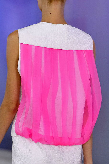 fashion-ocd:    Preen Spring 2012 Details