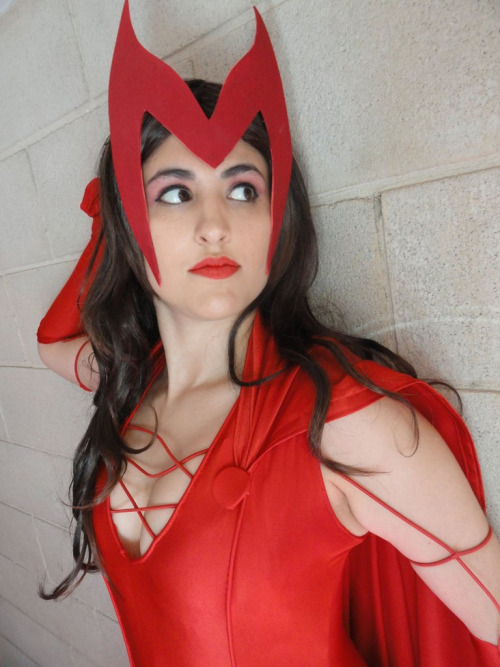 Xmen - Magneto's Daughter by `KellyJane  -
