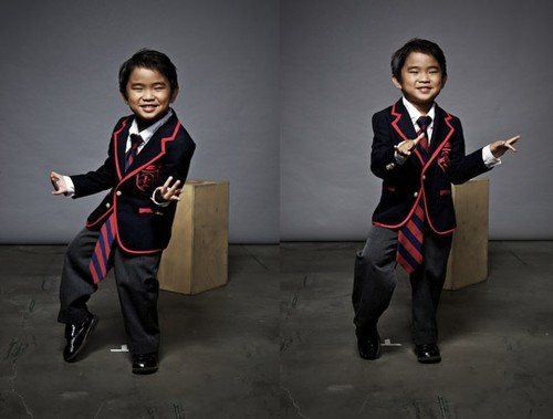 fuckyeahgleelove:  killthecandylady:  suppchels:  Mini Warbler  omfgkhgkjh DEAD FROM ALL THE CUTENESS IN THIS POST  I can't.  I love this!!!
