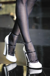viralfashion:  Fall Winter 2011 Shoe Report