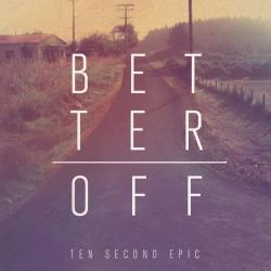 What are your favorite songs from better off?!