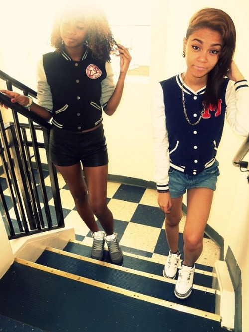 thisgirlneiane:  they pretty