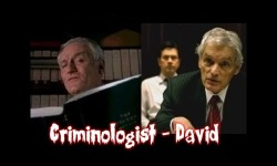 "Criminologist ==> David Selby The last one. Erica, Chris and the rest of the lawyers can be Transilvanians too. """"If"" and ""Only"", two small words.  Words which kept repeating themselves again and again in Janet's thoughts.  But it was too late to go back now. """