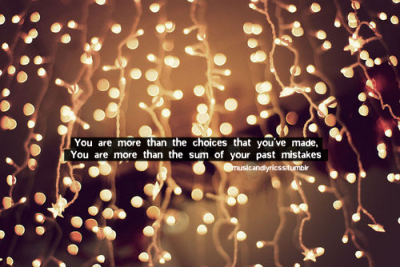 musicandlyricss:  You Are More- Tenth Avenue North  credits: bodacious-legs