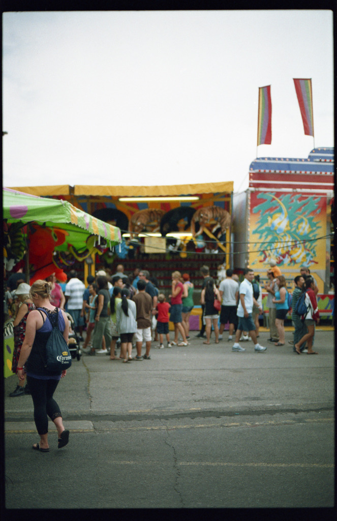 Canadian National Exhibition - 2011