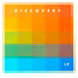 discovery / lp (2009) la voz de ra ra riot + los teclados de vampire weekend = todo bien. 01. orange shirt 02. osaka loop line 03. can you discover? 04. wanna be your boyfriend 05. so insane 05. swing tree 06. carby 07. i want you back (in discovery) 08. it's not my fault (it's my fault) 09. slang tang