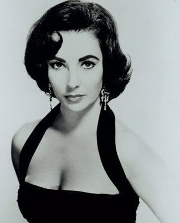 I know im vulgar… but would you have me any other way? -Elizabeth Taylor
