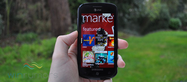 "The Windows Phone Marketplace is growing week by week and recently passed 30,000 applications. The software giant's Marketplace of mobile apps is on fire as it approaches a year on the market. Unfortunately with success comes troubles. Microsot has witnessed spikes in what it calls bulk app publishing. The practice is used by Windows Phone developers to fill up the ""new"" tab of the Marketplace with a large number of similar apps in a single day. (via Microsoft cracks down on Windows Phone app ""spam"", limits devs to 10 apps per day 