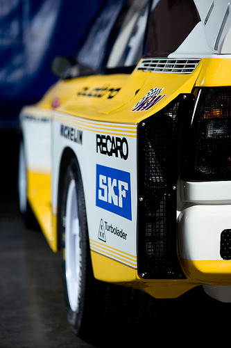 Audi S1 (by bennorz)