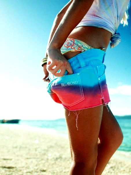 Billabong Surf Shorts