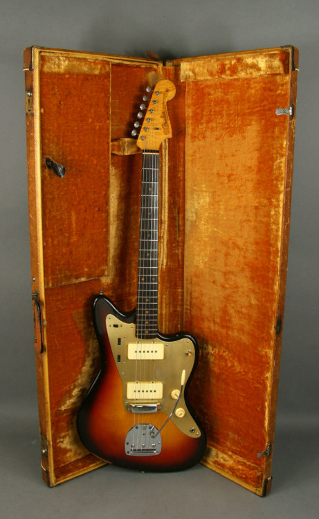 Still at the top of my list. I will build my dream Jazzmaster in the next few months.