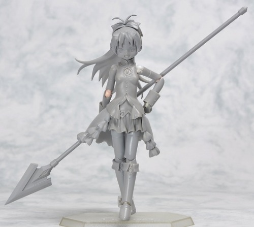lolitsgriff:  ohnoraptors:  Figma Kyouko prototype revealed!  oH MY FUCKING GOD I NEED THIS FIGMA I'M ACTUALLY GOING TO PREORDER ONE FOR ONCE IN MY LIFE  FUCKING FINALLY. i can't wait to see her in color…breathes