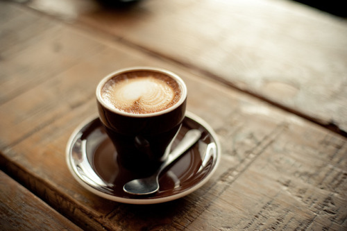 coffeetravelsex:  good morning coffeenotes:  I ۰•● ❤ ●•۰ COFFEE by PP008 on Flickr.