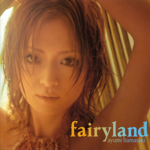36th single by Ayumi Hamasaki - Fairyland from album (Miss)understood released on August 3, 2005 b-side: Alterna Fairyland and Alterna have a MV and both are included on album